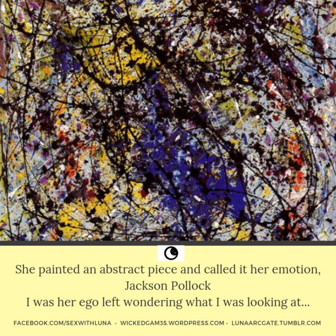 Her Masterpiece