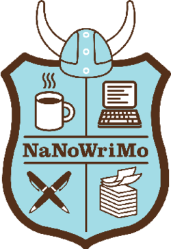 Are you Participating in #Nanowrimo?