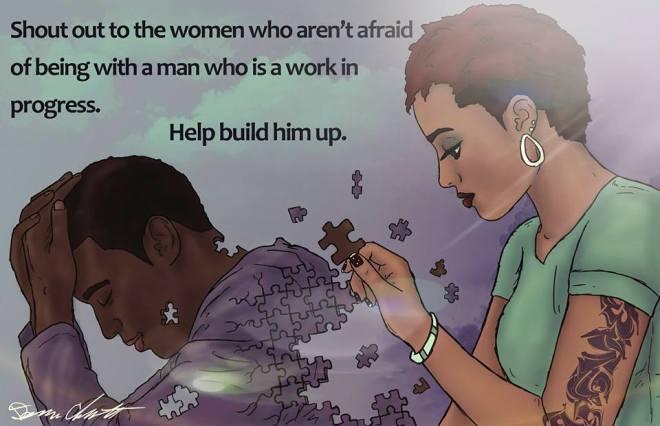 Build Him